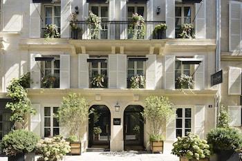 Image de Hotel Le Saint à Paris