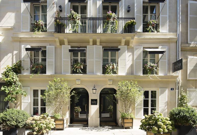 Hotel Le Saint, Paryžius