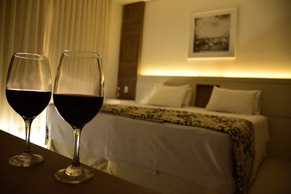 Näköala hotellista