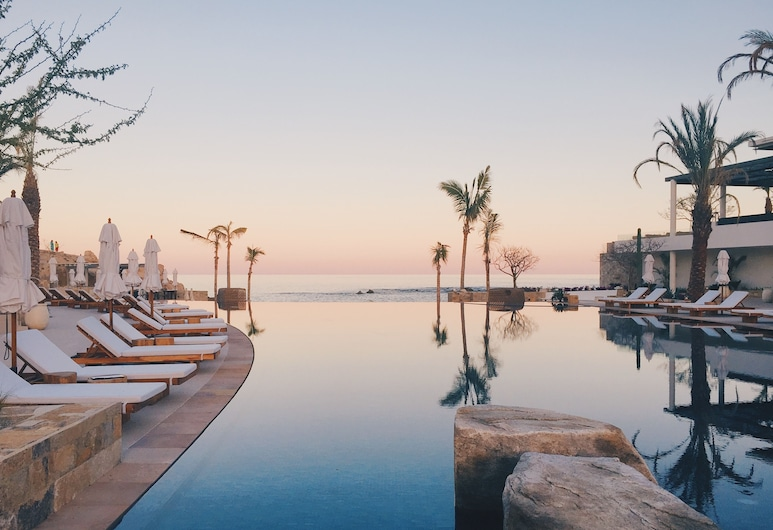 Chileno Bay Resort & Residences, Auberge Resorts Collection, Cabo San Lucas, Infinity Pool