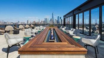 Hotellitarjoukset – Jersey City