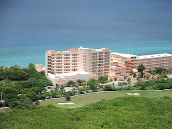 科茲美島科茲酒店 - 全包式的圖片