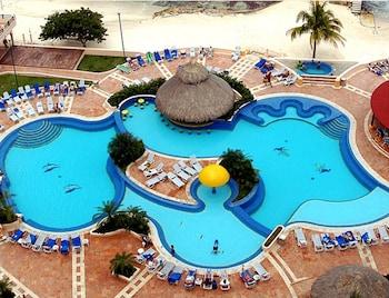 Nuotrauka: Hotelcoz All Inclusive, Cozumel