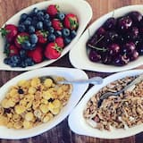 Ēdināšanas iespējas