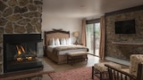 Choose this Cabin / Lodge in Estes Park - Online Room Reservations