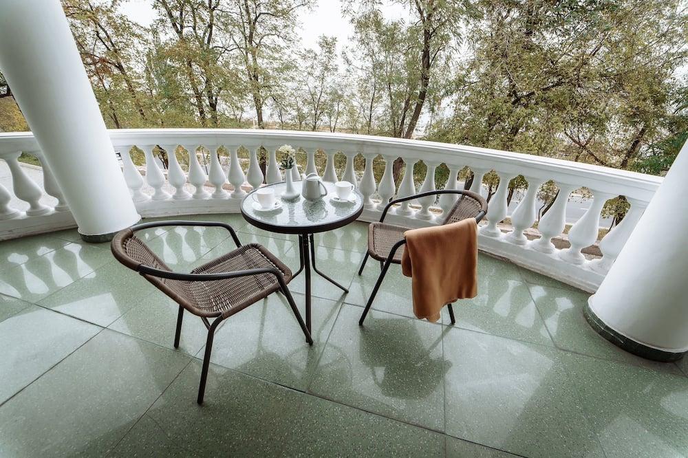 Junior Suite, Balcony, Sea View - Balcony