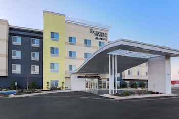 Enter your dates to get the Wichita Falls hotel deal