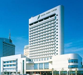 Fotografia hotela (Hotel Green Tower Makuhari) v meste Chiba