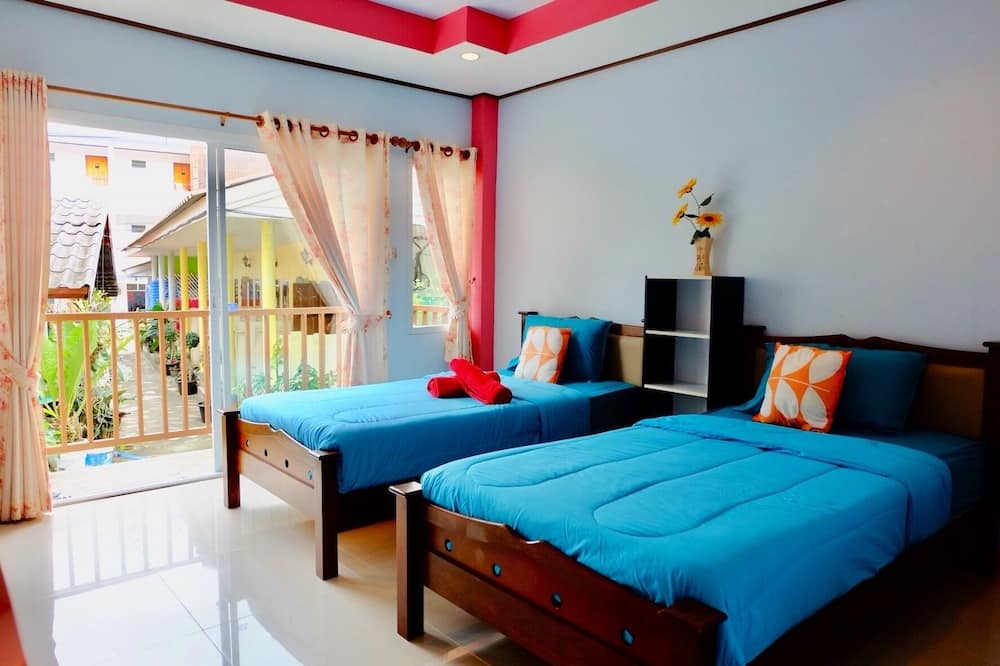 Superior Double or Twin Room - Chambre
