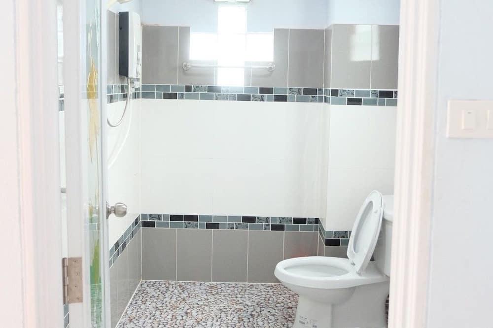 Superior Double or Twin Room - Salle de bain