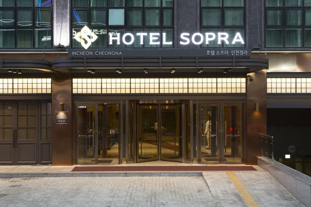 Hotel Sopra