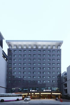 Picture of Choyang Hotel in Incheon