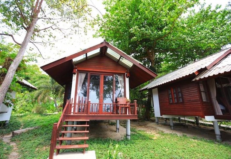 Tubtim Resort, Rayong, Junior Suites Sea View, Terrasse/Patio