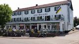 Hotell i Slenaken