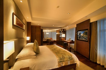 Picture of SSAW Boutique Hotel Hangzhou Wildwind in Hangzhou