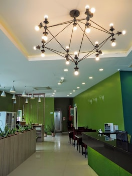 Obrázek hotelu Le Garden Hotel ve městě Shah Alam