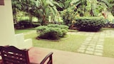 Polonnaruwa accommodation photo