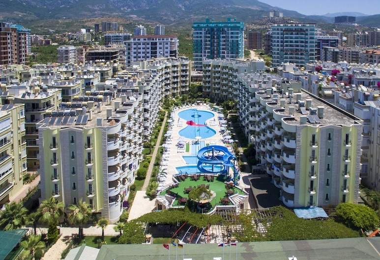 May Garden Club Hotel - All Inclusive, Alanya