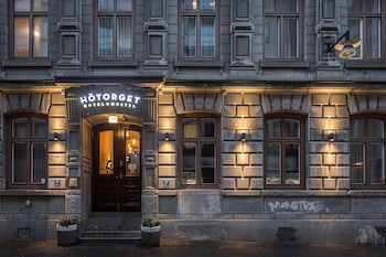 Picture of Hotel Hötorget in Stockholm