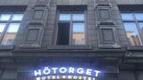 Hotel , Stockholm