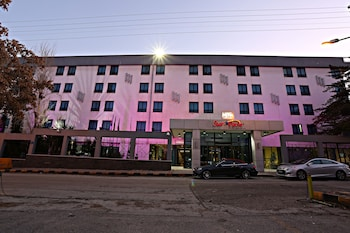 Image de Star Plaza Hotel Amman à Amman