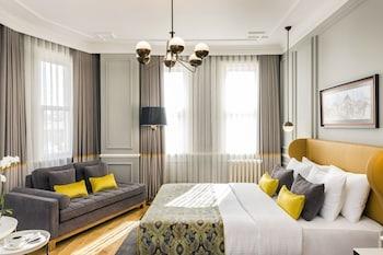 İstanbul bölgesindeki Nevv Bosphorus Hotel & Suites resmi