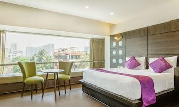 Picture of Treebo Select Metropolis Mumbai in Mumbai