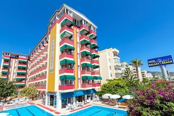 Picture of Galaxy Beach Hotel - All Inclusive in Alanya
