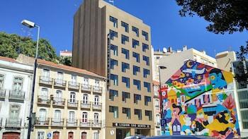 صورة ليشبونة ساو بينتو هوتل في لشبونة
