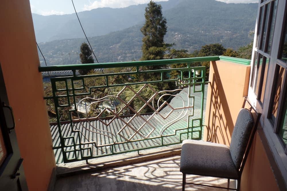 Premier kamer - Balkon