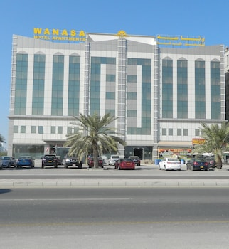 Picture of Wanasa Hotel Apartments in Muscat
