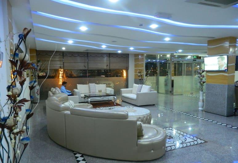 Wanasa Hotel Apartments, Maskat, Lobby