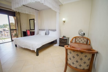 Picture of Tristar Hotel in Kampala