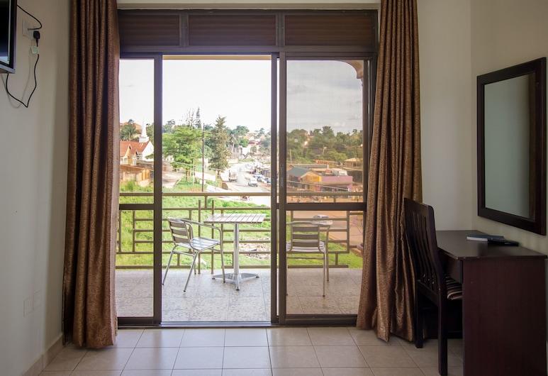 Tristar Hotel, Kampala, Executive Room, Balcony