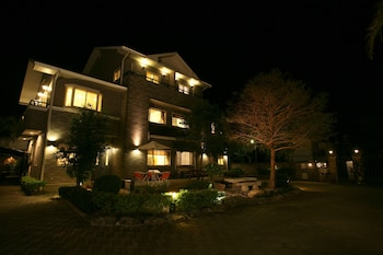 Fotografia hotela (Deep Breathing B&B) v meste Shoufeng