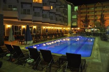 Bild vom Grand Atilla Hotel in Alanya