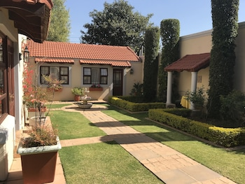 Picture of Seven Streams Bed and Breakfast in Sandton