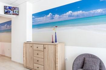 ภาพ Tevi Boutique Apartments ใน Varna