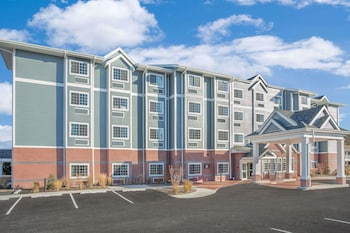 Picture of Microtel Inn & Suites by Wyndham Ocean City in Ocean City