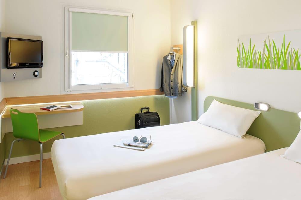 Habitación con 2 camas individuales, 2 camas individuales - Habitación