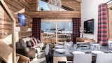 Book this In-room accessibility Hotel in La Clusaz