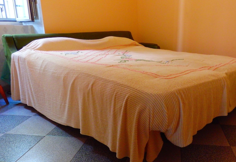Naples Is Your Home, Casoria, Standard Double Room, Shared Bathroom, Guest Room