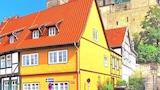 Sélectionnez cet hôtel quartier  Quedlinburg, Allemagne (réservation en ligne)