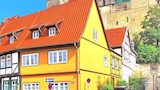 Hotell i Quedlinburg