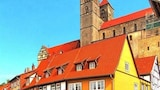 Quedlinburg hotels,Quedlinburg accommodatie, online Quedlinburg hotel-reserveringen