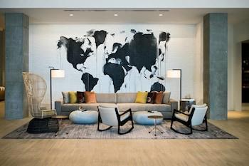 Bild vom Renaissance Atlanta Airport Gateway Hotel in College Park