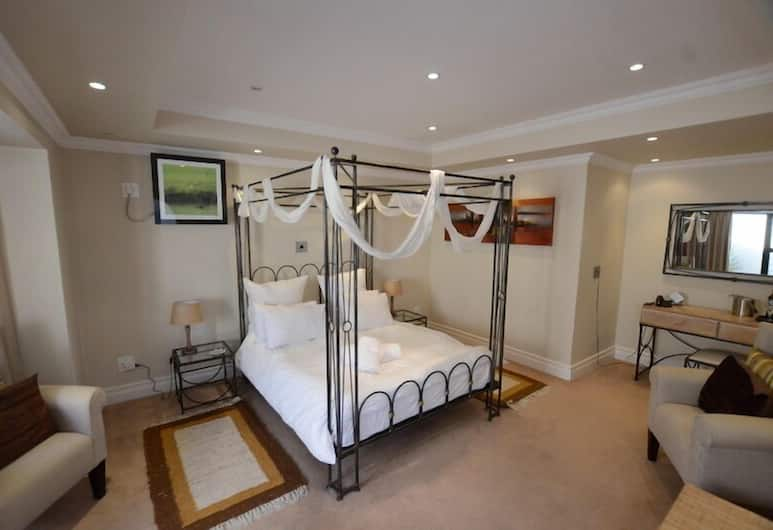 Norscot Manor Guest Lodge, Sandton