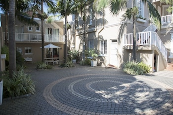 Picture of Erlesmere Lodge in Durban