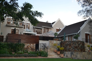 Picture of Doveton House in Johannesburg