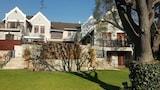Sélectionnez cet hôtel quartier  à Johannesburg, Afrique du Sud (réservation en ligne)